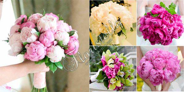 Тенденции цветочной моды - Цветочный домик Флористелла